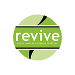 Revive churches logo