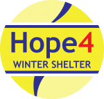 Hope4 Winter Shelter Logo